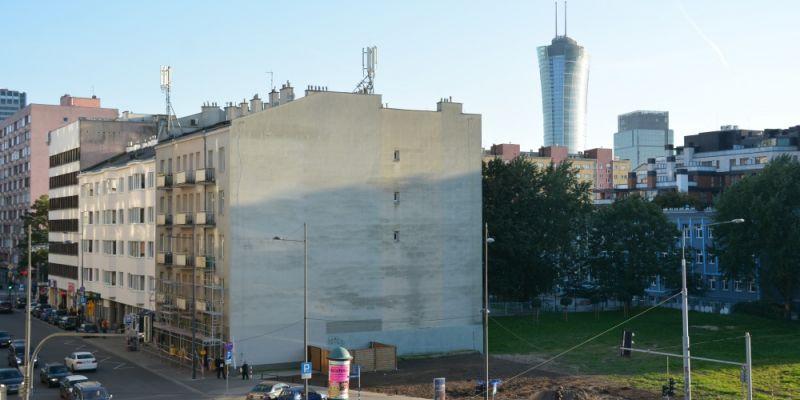 Informator stolicy konkurs na mural inspirowany wol for Mural ursynow