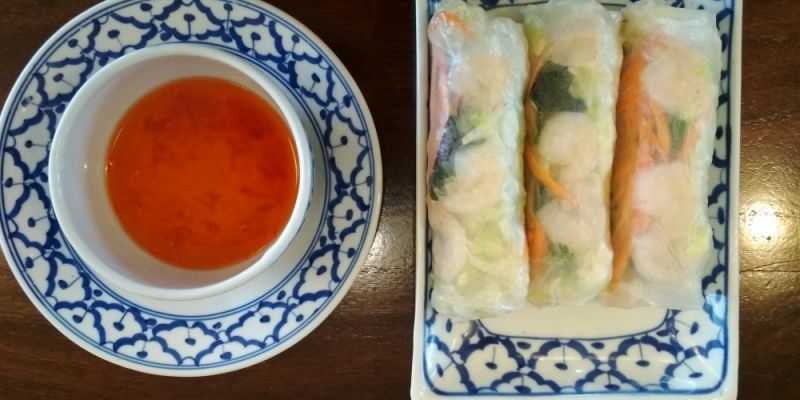 Informator Stolicy Kwintesencja Orientalnej Kuchni Viet Star