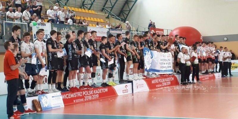 37 medal Mistrzostw Polski dla UMKS MOS Wola Warszawa!