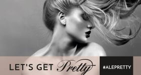 Pretty Studio – Let's get Pretty.