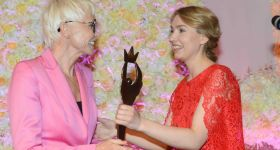 Statuetki Polish Businesswomen Awards rozdane po raz szósty